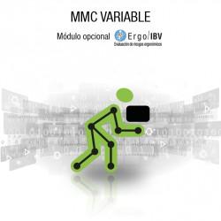 Módulo Ergo/IBV MMC Variable
