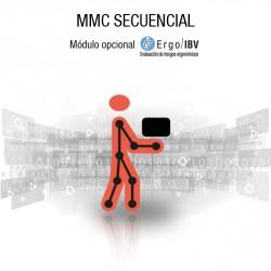 Módulo Ergo/IBV MMC Secuencial
