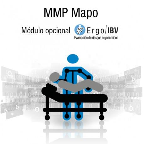 Módulo Ergo/IBV MMP [MAPO]