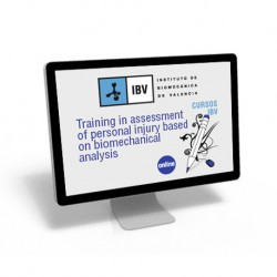 Training in assessment of personal injury based on biomechanical analysis. 1st Edition