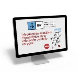 Introducción al análisis biomecánico en la valoración del daño corporal. Edición 2018