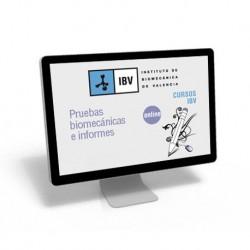 Informes periciales mediante pruebas biomecánicas. 5ª edición