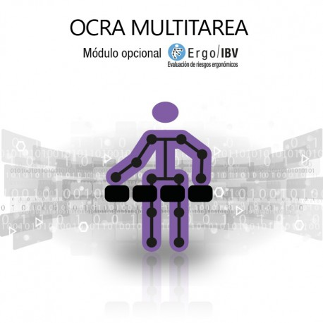 Módulo Ergo/IBV UNE-OCRA