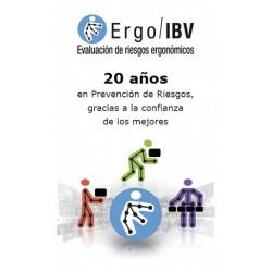 SEMINARIO Evaluación de Riesgos Ergonómicos: Cómo obtener mayor rendimiento de la aplicación Egro/IBV