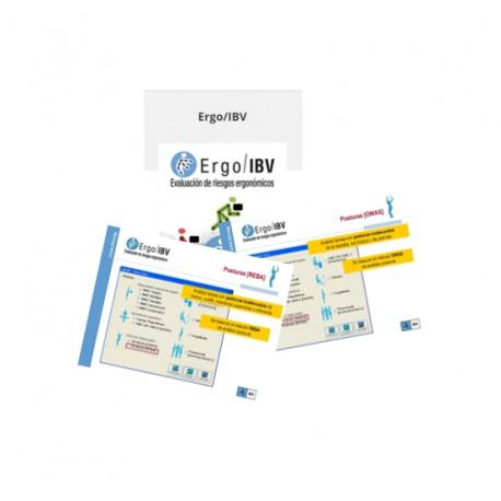 Taller OnLine sobre Posturas Forzadas con Ergo/IBV