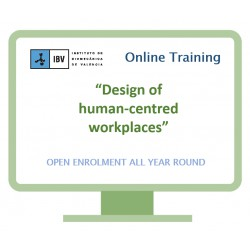 Design of human-centred workplaces