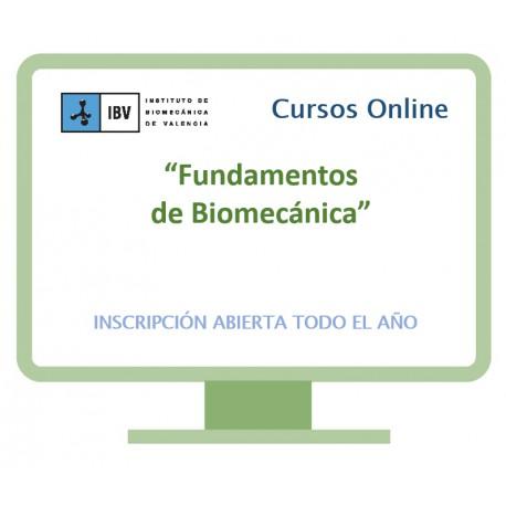 Fundamentos de la Biomecánica. 5º edición