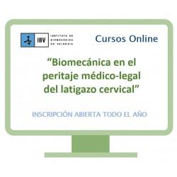 Evaluación biomecánica en el peritaje médico-legal del latigazo cervical. 5ª edición.
