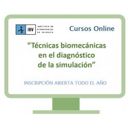 Técnicas biomecánicas en el diagnóstico de la simulación. segunda edición 2016.