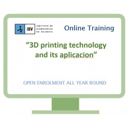 3D printing technology and its aplicacion in professional activities