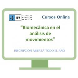 Técnicas biomecánicas para el análisis de movimientos
