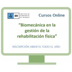Metodologías de evaluación biomecánica para mejorar el proceso de rehabilitación
