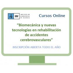 Formación en biomecánica y herramientas de realidad virtual en el campo de la rehabilitación de accidentes cerebrovasculares