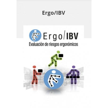 Taller OnLine sobre Manipulación Manual de Cargas con Ergo/IBV