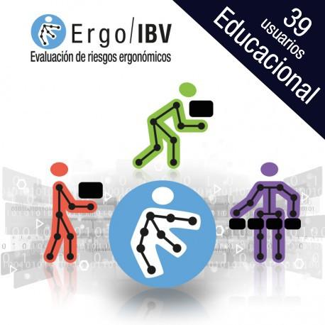 Sistema de Evaluación Ergo/IBV V13