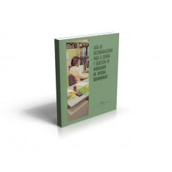 Guía de recomendaciones para el diseño y selección de mobiliario de oficina ergonómico