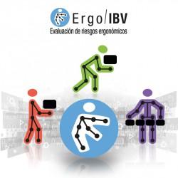 Ergo/IBV - Software de Evaluación de Riesgos Ergonómicos
