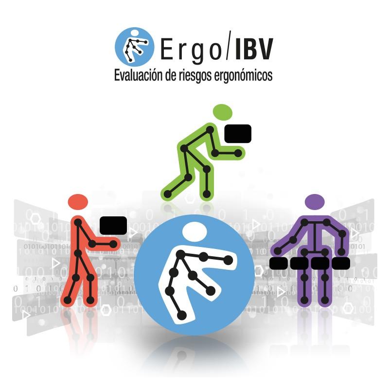 Ergo ibv software de evaluaci n de riesgos ergon micos for Ejemplos de muebles ergonomicos